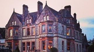 Castle Leslie>