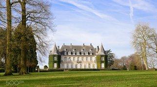 Castle Solvay>