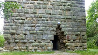Castle Sponheim>