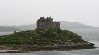 Castle Tioram>