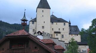 Castle Wagrain>