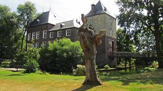 Castle d'Erp>