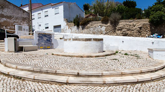 Castle of Alcantarilha>