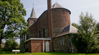 Castle of Bierbais>