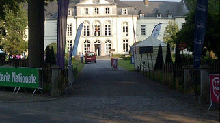 Castle of Bois-Seigneur-Isaac>