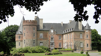 Castle of Braine-le-Château>