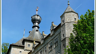 Castle of Chimay>