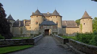 Castle of Corroy-le-Château>