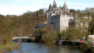 Castle of Durbuy>