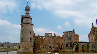 Castle of Havré>