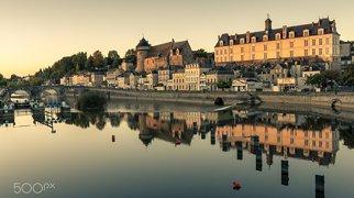 Castle of Laval>