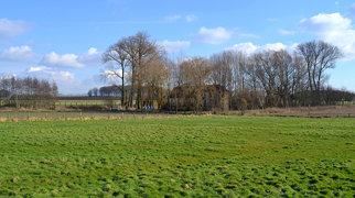 Castelo de Leeuwergem>