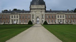 Castle of Linsmeau>