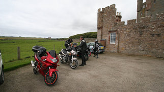 Castle of Mey>