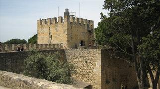 Castillo de San Jorge de Lisboa>