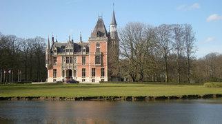 Castle of Wijnendale>