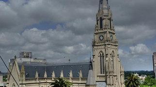 Catedral Basílica de Mercedes-Luján>