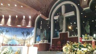 Catedral de Ecatepec>