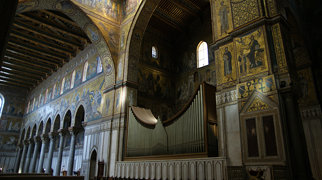 Kathedrale von Monreale>