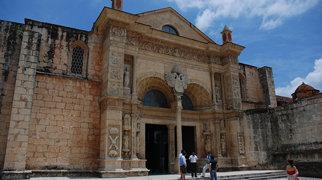 Catedral de Santa María la Menor>
