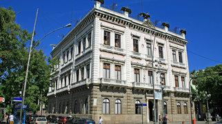 Catete Palace>