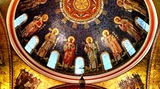 Cathedral Basilica of Saint Louis>