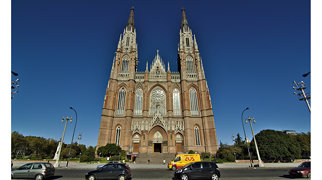 Cathedral of La Plata>