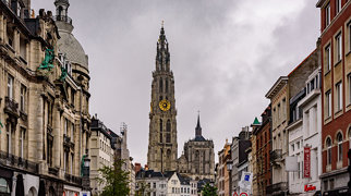 Cathedral of Our Lady (Antwerp)>