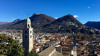 Cathedral of Saint Lawrence (Lugano)>