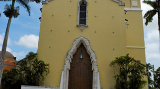 Cathedral of Saint Mary (Miami)>