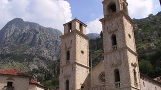 Cathedral of Saint Tryphon>