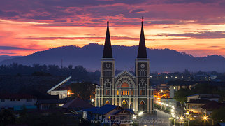 Cathedral of the Immaculate Conception (Thailand)>