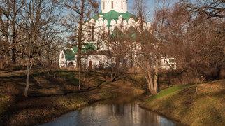 Феодоровский собор (Пушкин)>