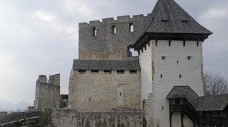 Celje Castle>