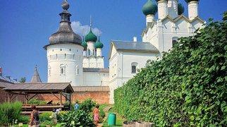 Церковь Бориса и Глеба (Ростов)>