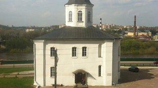 Церковь Иоанна Богослова (Смоленск)>