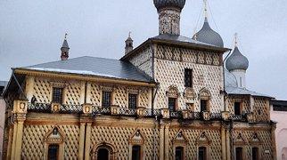 Церковь Одигитрии (Ростов)>