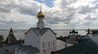 Церковь Спаса на Сенях (Ростов)>