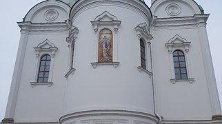 Церковь-часовня благоверного князя Игоря Черниговского (Пушкин)>