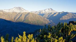Cerro Azul (Chile volcano)>