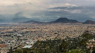 Cerro de la Estrella>