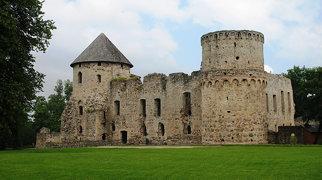 Cēsis Castle>