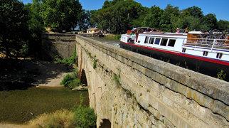 Cesse Aqueduct>