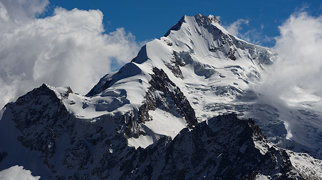 Nevado Chacaltaya>