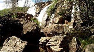 Parque Nacional da Chapada dos Veadeiros>