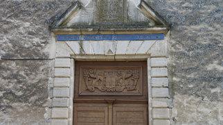 Chapel of Notre Dame des Anges>