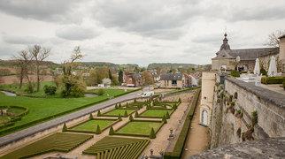 Château Neercanne>