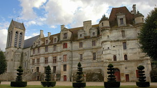 Château d'Ambleville>