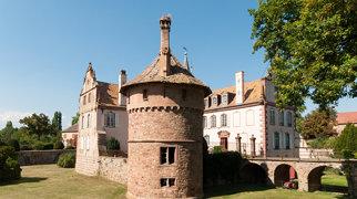 Château d'Osthoffen>