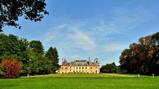 Château de Beauregard, Loire Valley>